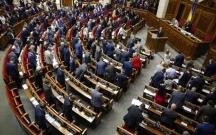 Ukrayna parlamenti Rusiyanı işğalçı dövlət kimi tanıdı