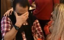 Zenfira İbrahim Tatlısəsi ağlatdı