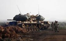 Suriyada öldürülən terrorçu sayı 1500-ə çatır