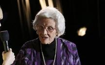 Hollivudun ən yaşlı aktrisası vəfat edib
