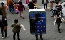 """""""Samsung"""" da telefonları bilərəkdən zəiflədib?"""