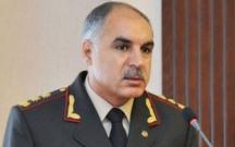 Hərbi prokurordan Qarabağ açıqlaması