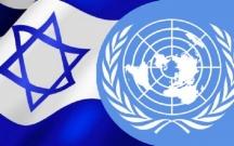 BMT-dən İsrailə sanksiya