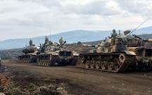 Afrində öldürülən terrorçu sayı açıqlandı