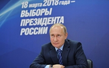 Putindən ABŞ-ın sanksiyasına cavab
