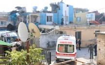 Terrorçular Türkiyədə evə raket atdılar, 17 yaşlı qız öldü