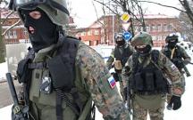Rusiyada İŞİD-çi zərərsizləşdirilib