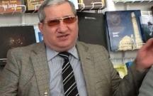 """Əlövsət Ağalarov """"Əməkdar jurnalist"""" oldu"""