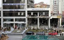 Ankaradakı partlayışda terror izi ortaya çıxdı
