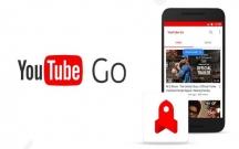 """""""YouTube Go"""" 130 ölkədə istifadəyə verildi"""
