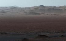 Marsın yeni görüntüləri yayıldı