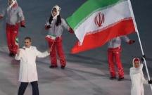 """""""Samsung"""" İran idmançılarından üzr istədi"""