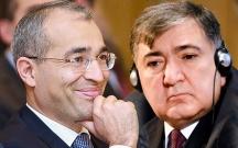 Cabbarov Məmmədovun kadrını özünə müşavir təyin etdi