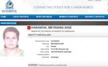 İnterpol azərbaycanlı sahibkar qadını axtarır