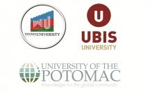 Qərbi Kaspi Universitetindən magistrlar üçün üçlü diplom layihəsi