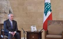Prezident ABŞ dövlət katibini boş otaqda gözlətdi