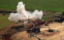 Türkiyə ordusu Afrinin mərkəzinə doğru irəliləyir