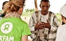 Seks qarşılığında humanitar yardım