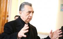 Eldar Əzizov Bayılda fövqəladə görüş keçirdi
