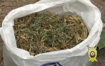 35 kiloqram narkotik yaxalandı