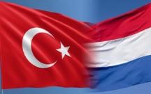Türkiyədən Hollandiyaya sərt cavab