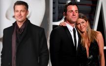 Boşanmalarına səbəb Pittin sevgi məktubu olub