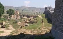Çində 2 min illik antik şəhər tapıldı