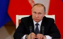 Putindən Şərqi Quta ilə barğlı qərar