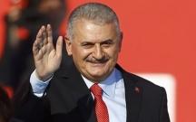 Binəli Yıldırım Azərbaycana səfərə gəlir
