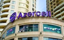 """""""Azercell"""" satıldı"""
