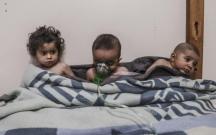 Əsəd rejimindən Şərqi Qutaya kimyəvi silah hücumu, 88 ölü