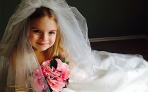 """Dünyada """"uşaq nikahları"""" azalıb"""