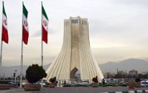 İran ballistik raket sınağı keçirib
