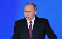 Putin 75 faiz səslə liderdir