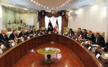 Azərbaycan-İran Dövlət Komissiyasının iclası keçirilib