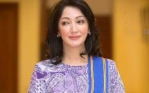 Azərbaycanlı qadına Malayziyada yüksək titul verildi