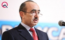 """""""Jurnalistlərlə ünsiyyətdə olmaq mənim üçün çox şərəfdir"""""""
