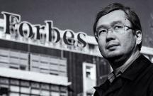 """""""Forbes Qazaxıstan""""da axtarış, jurnalistlər saxlanıldı"""