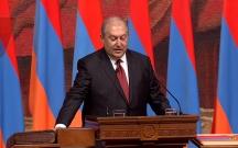 Paşinyan istədi, Sarkisyan istefaya göndərdi
