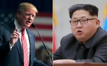 Trampdan Şimali Koreya lideri ilə görüş yeri üçün təklif