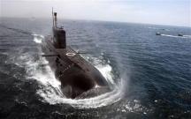 Britaniya hərbi gəmilərini Suriya sahillərinə göndərir