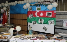Azərbaycan mədəniyyəti təbliğ olundu