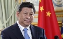 Çin prezidenti İlham Əliyevi təbrik edib