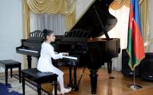 AXC-nin 100 illiyinə həsr olunmuş konsert