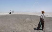 Duz qasırğası Azərbaycana da problem yaradacaq