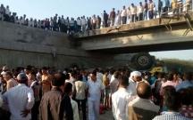 Hindistanda maşın aşdı, toya gedən 20 qonaq öldü
