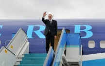 Prezident Fransaya getdi