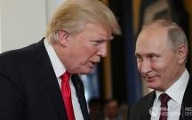 Trampdan Putinə gözlənilməz dəvət