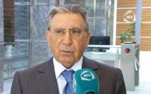 Ramiz Mehdiyev yeni nazirlərdən danışdı