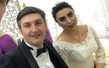 """""""Ata ocağı""""nın qəhrəmanı evləndi"""